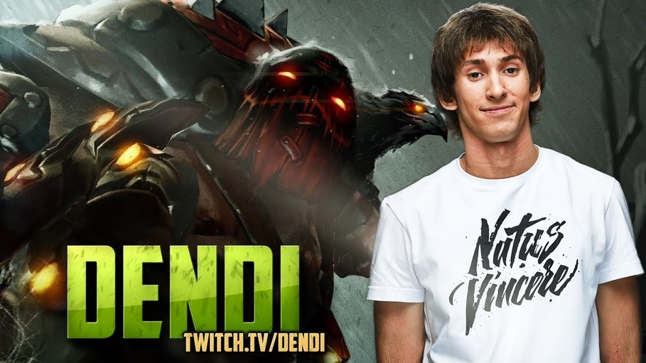 Dendi's favorite pick of all.