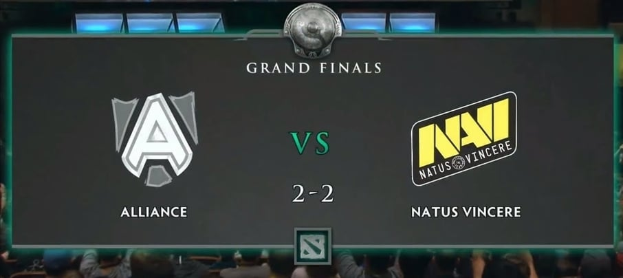 The 5th clutch match between bitter rivals.