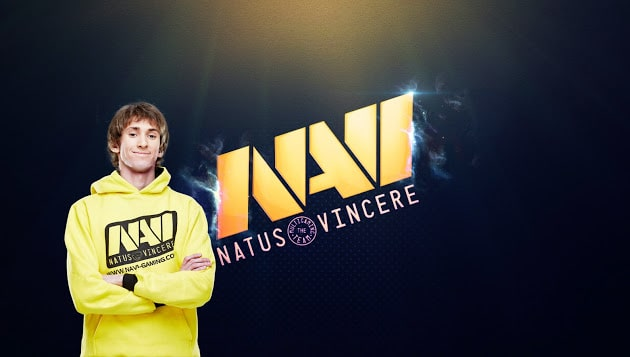 For longest period of his carrier, Dendi was loyal to the ones who gave him the most.