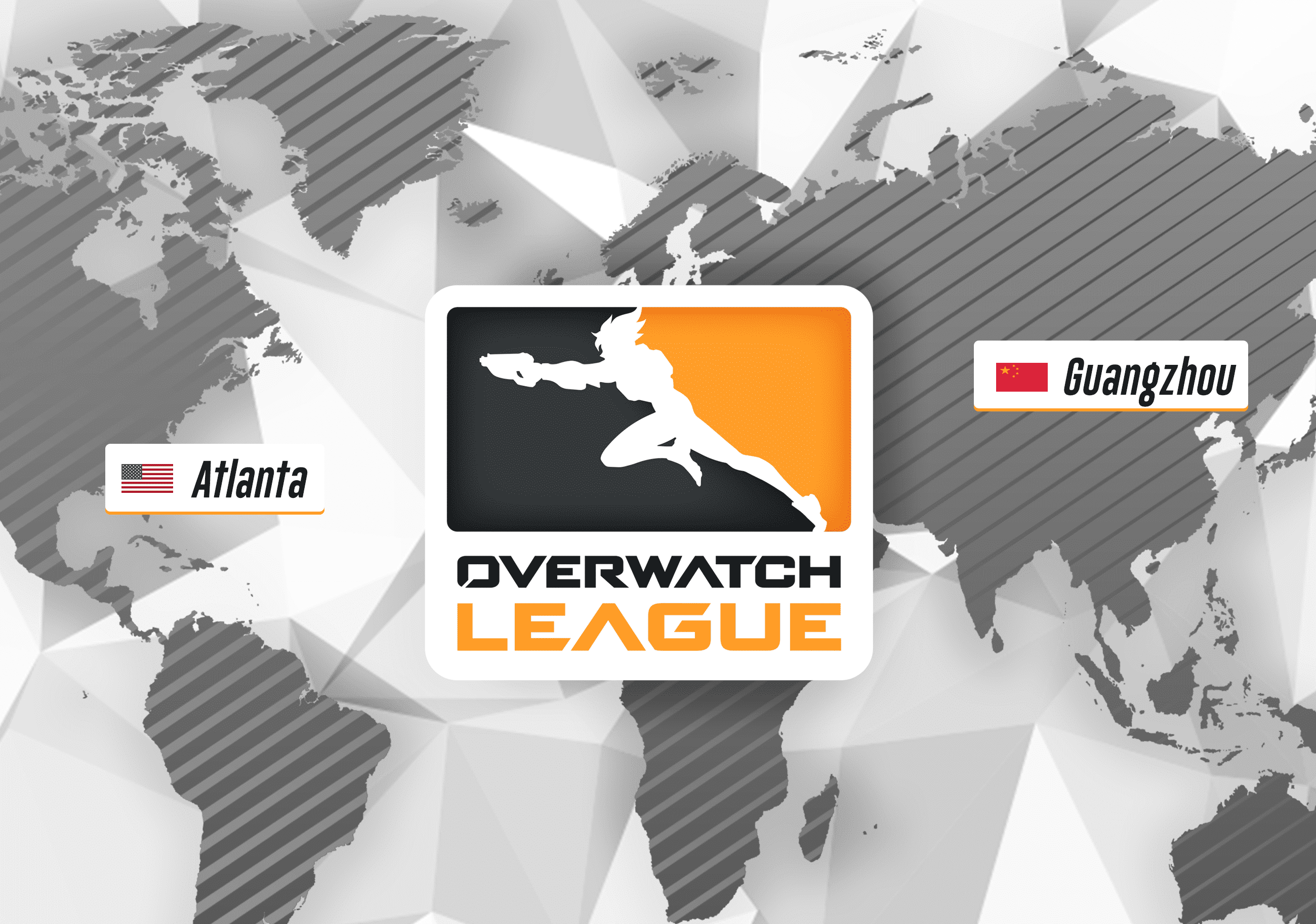 Banner for article titled - Overwatch League Expansion – 2 New Teams Announced