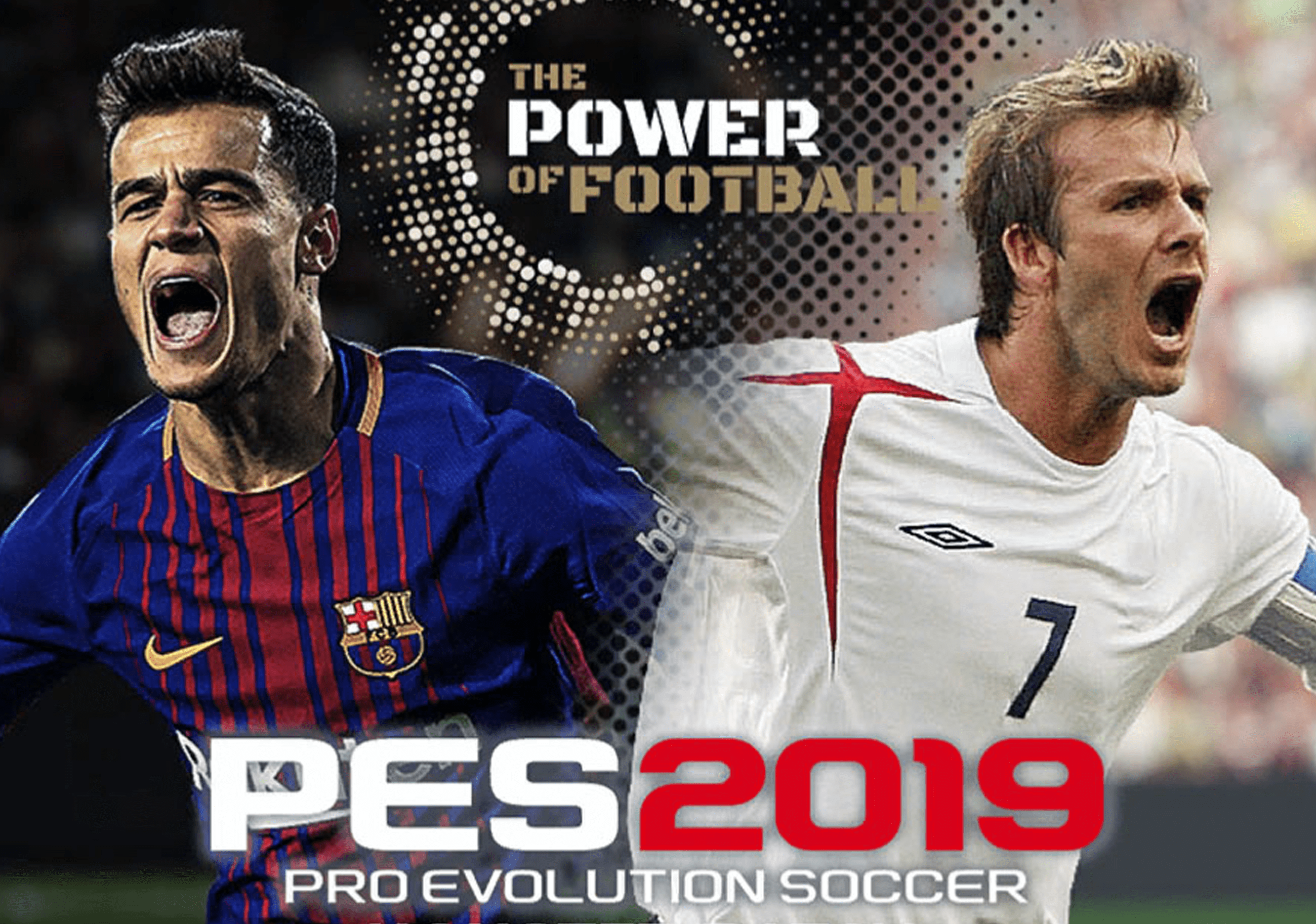 Banner for article titled PES 2019 DEMO Features News Roumors