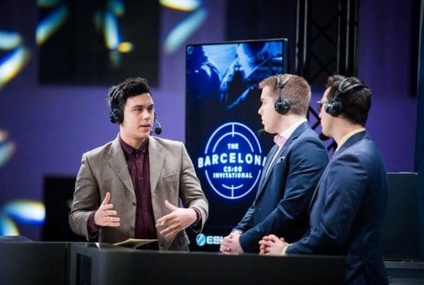 best paying esports jobs