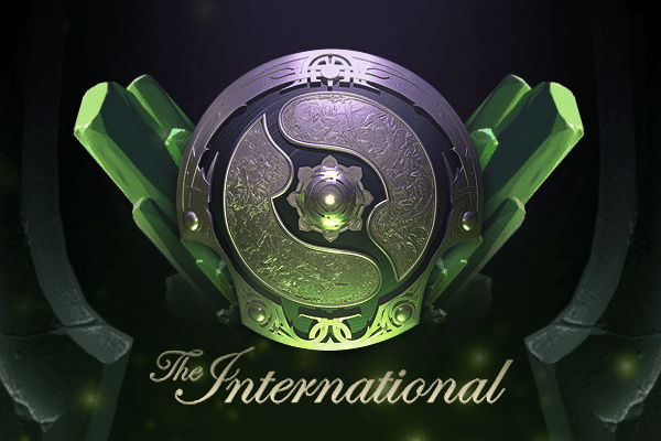 The coveted Aegis of Champions - the iconic trophy.