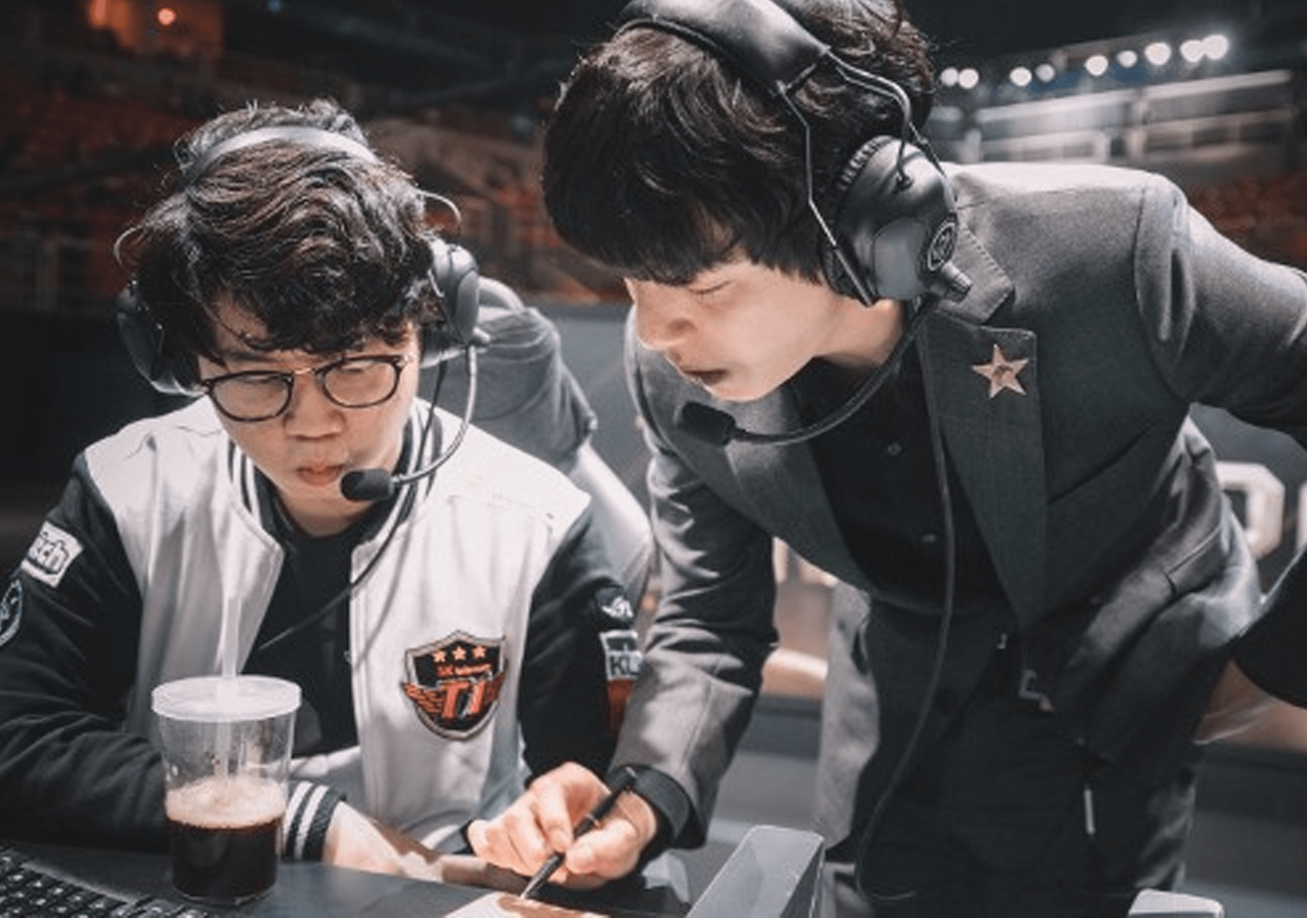 Banner for article titled What Defines a Coach in eSports?