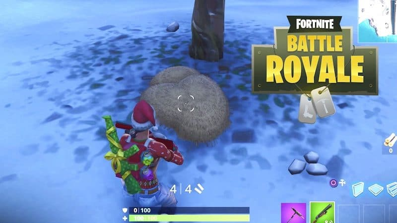 Here S Where To Look For Goose Nest In Fortnite Gaming4 Cash