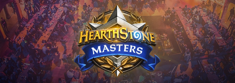 Hearthstone Masters