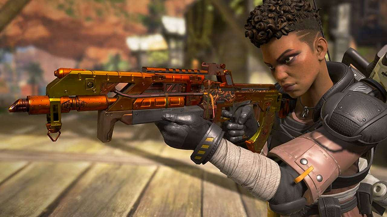 best apex legends guns