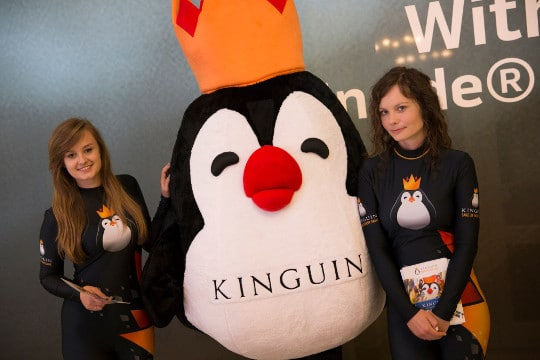 Kinguin Review | Gaming4 Cash
