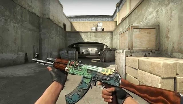 Top 10 Best Weapon Skins in CSGO 2019 | Gaming4 Cash