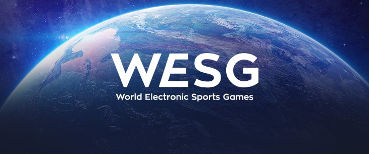 Fnatic and MIBR at WESG