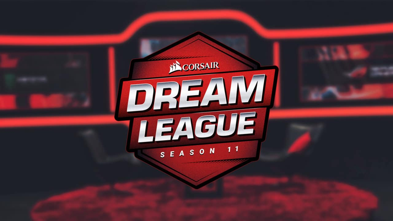 DreamLeague Season Major