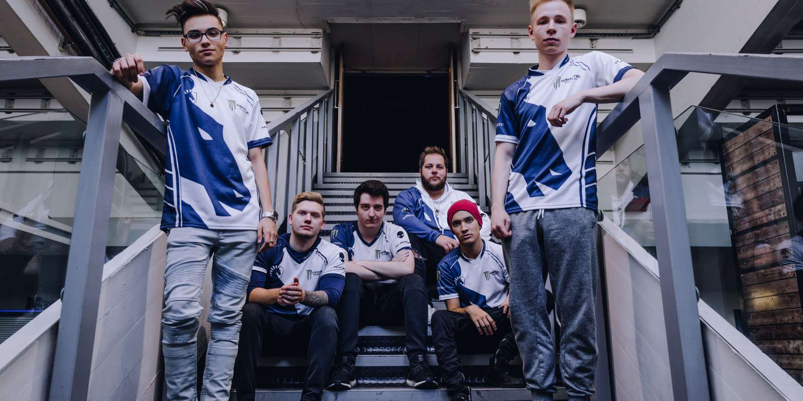 Liquid's CSGO Team Profile