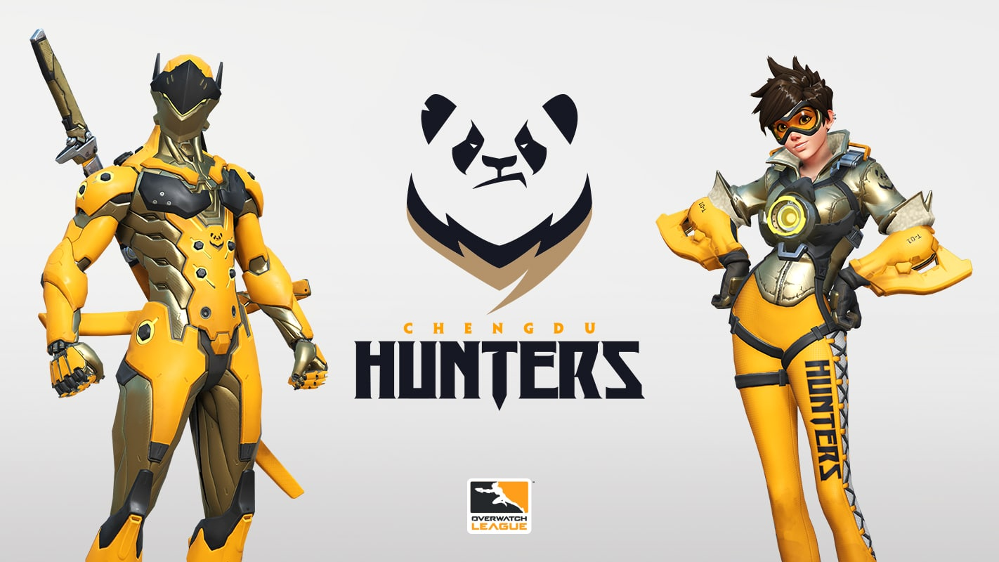Overwatch League Pro fined month's salary
