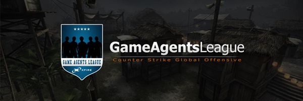 GameAgents CSGO League