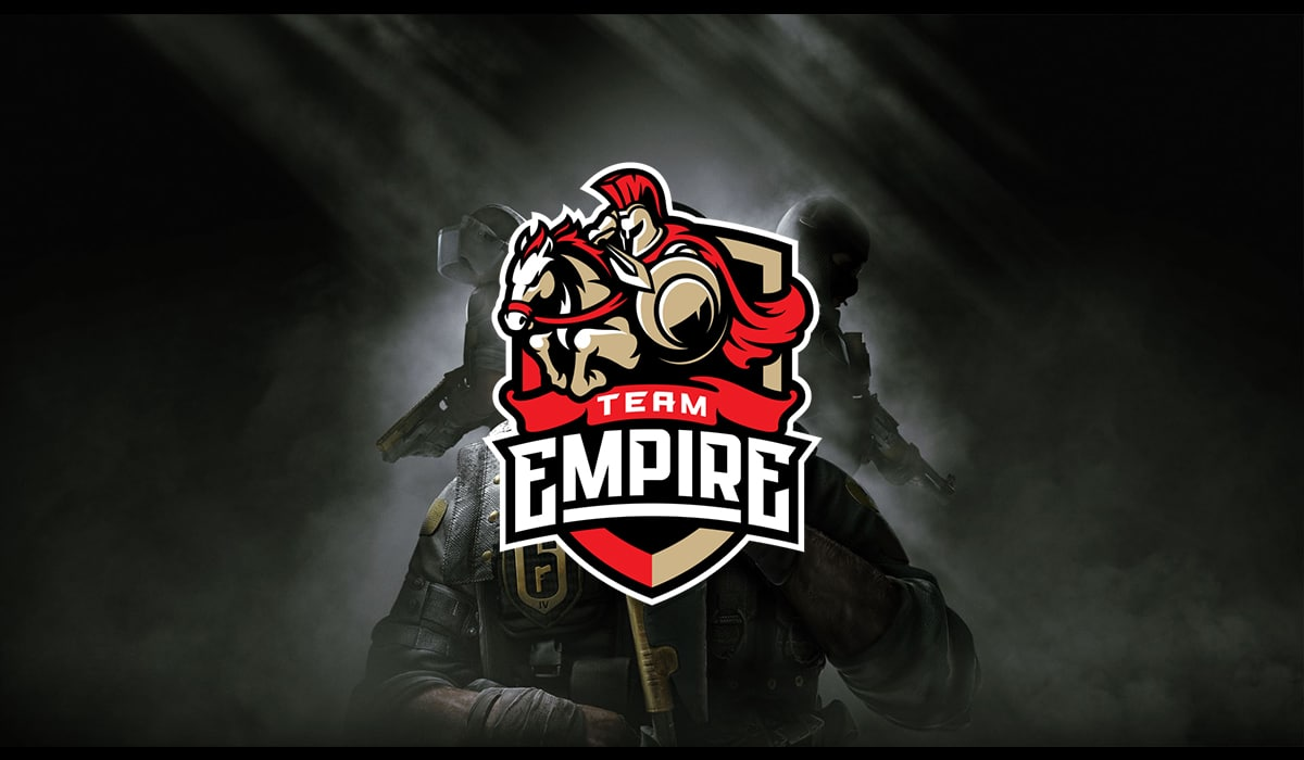 R6S Team Empire Team Profile