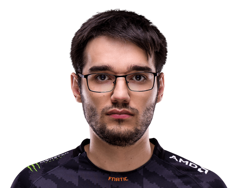 "Hello and welcome to the Zdravets ""Hylissang"" Galabov Player Profile."