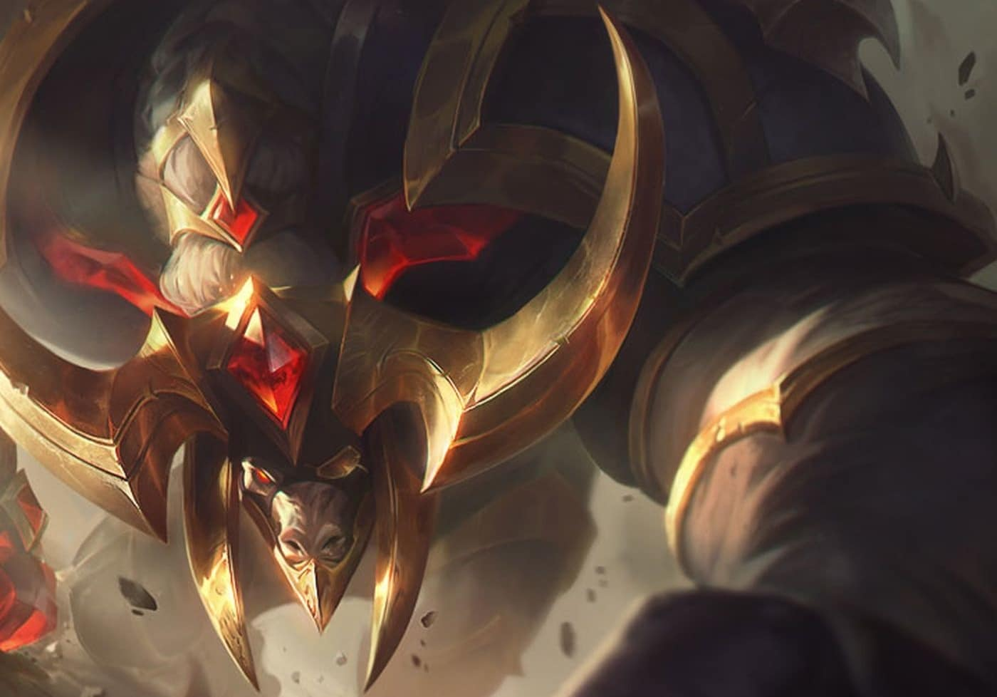 Hello and welcome. Today we talk about the New MSI Skin and Rift Changes inside of League of Legends world.