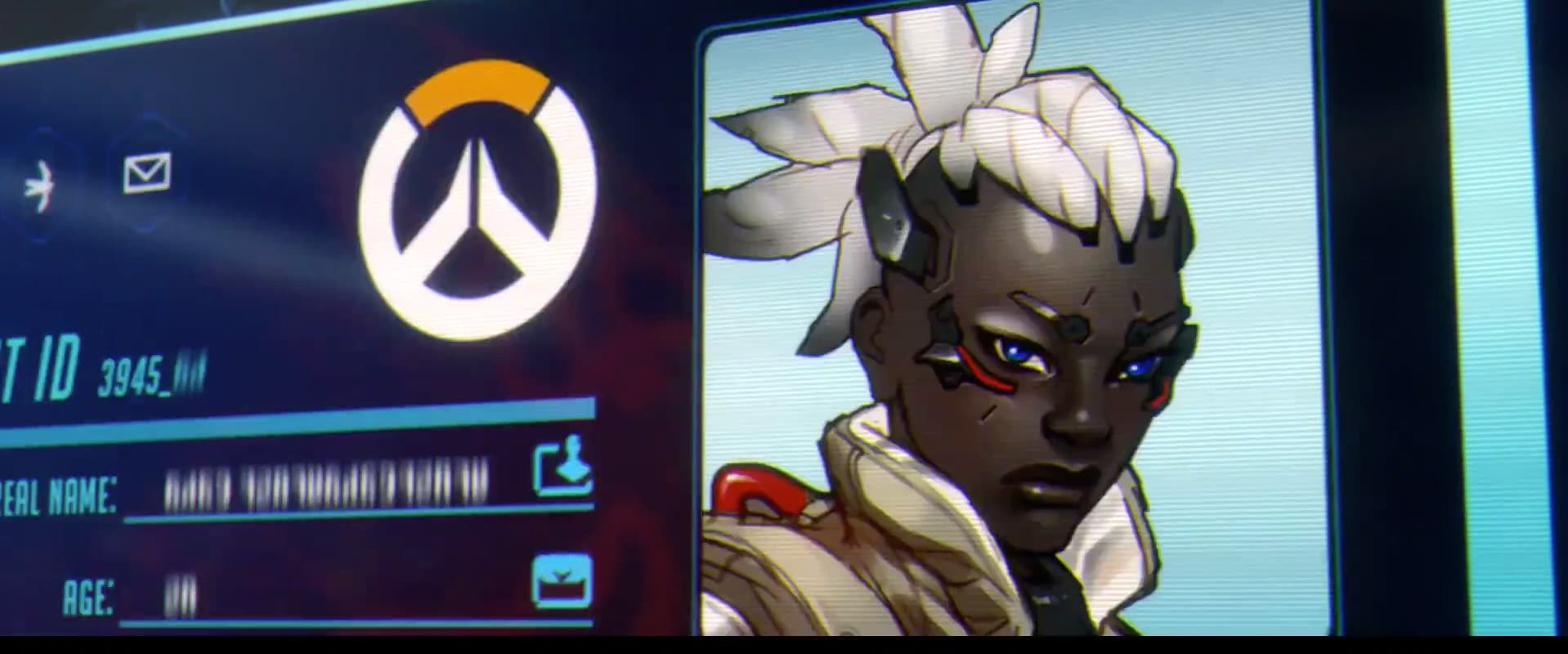Overwatch Storm Rising Lore sojourn