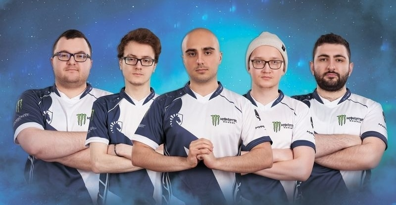 Hello and welcome to our Team Liquid Player Profile.