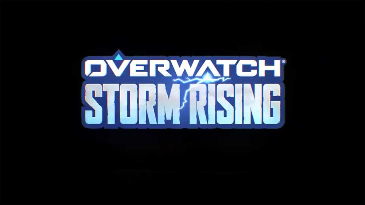 Overwatch Storm Rising Lore