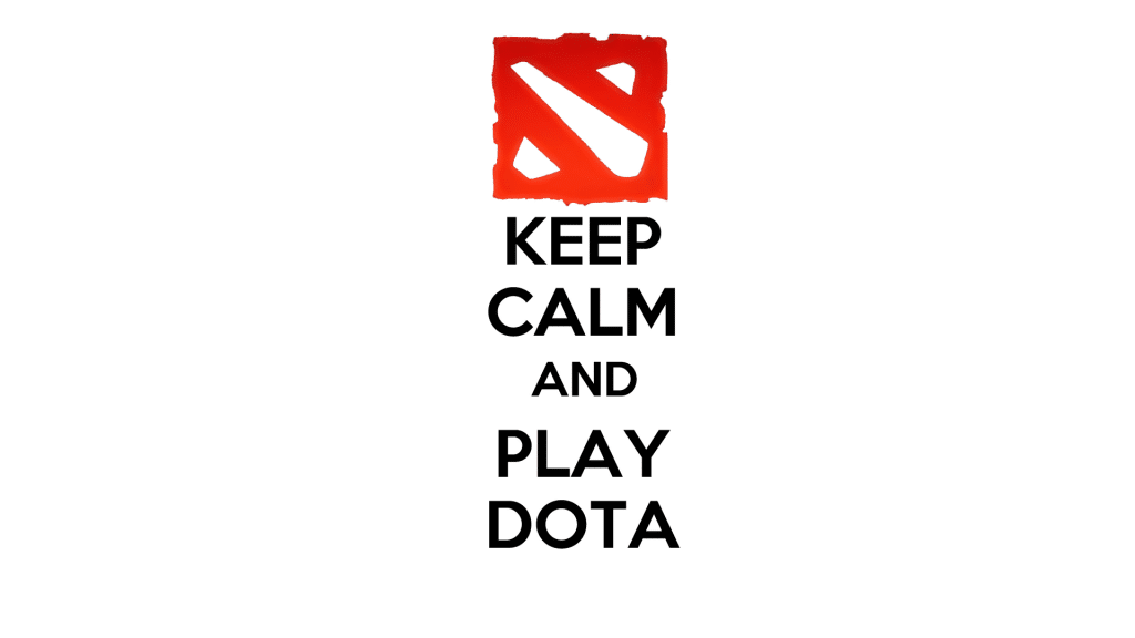 To improve the OpenAI, just keep calm and play Dota 2.