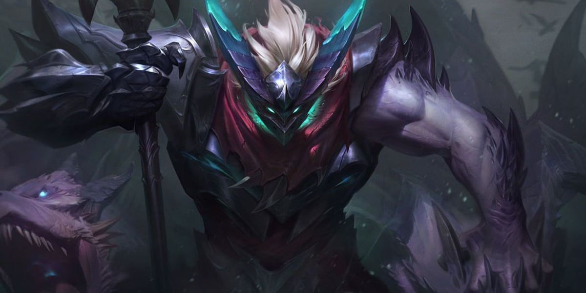 mordekaiser rework splash