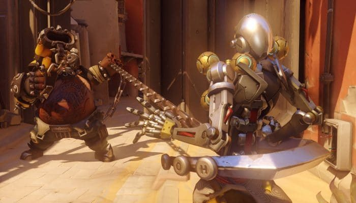 Roadhog Beginners guide Overwatch