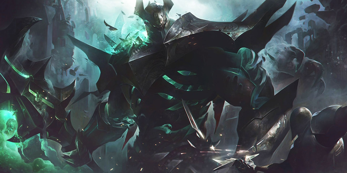 mordekaiser rework new