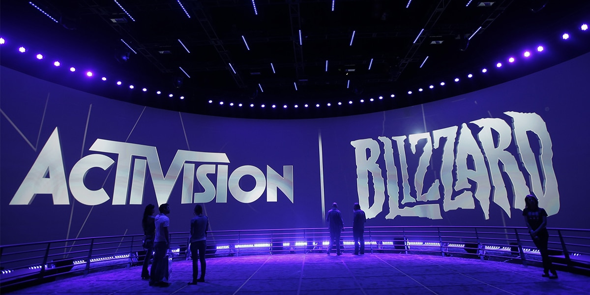 High profile employees leaving blizzard