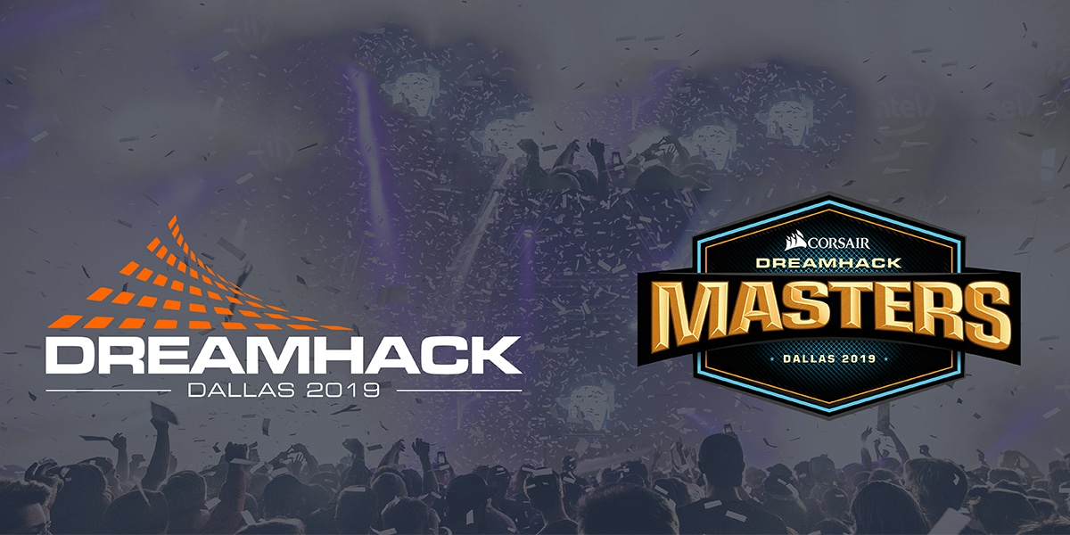 DreamHack Dallas CS:GO