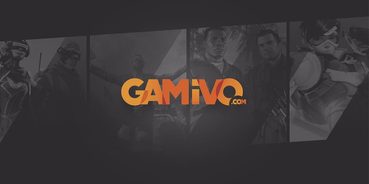 Gamivo cheap games