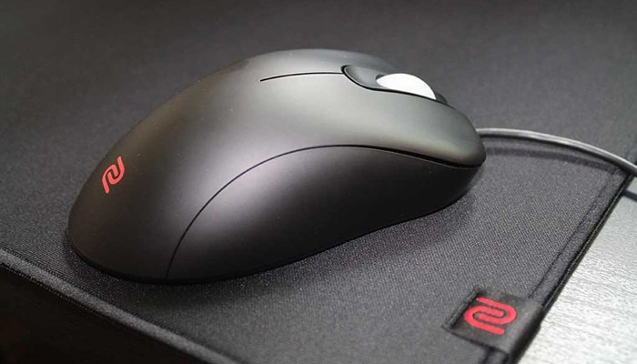 BenQ Zowie EC2 best gaming mouse for csgo