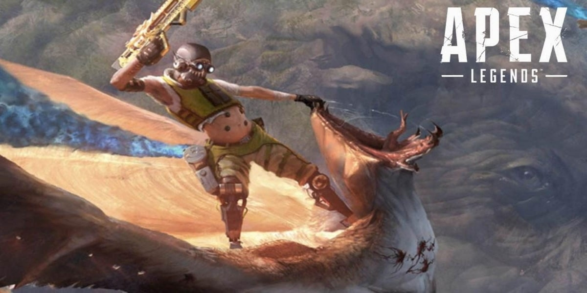 Best New Additions To Apex Legends Season 2 Gaming4 Cash