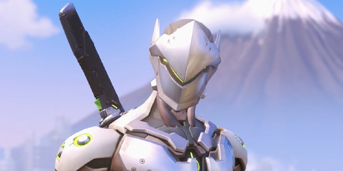 best genji guide overwatch