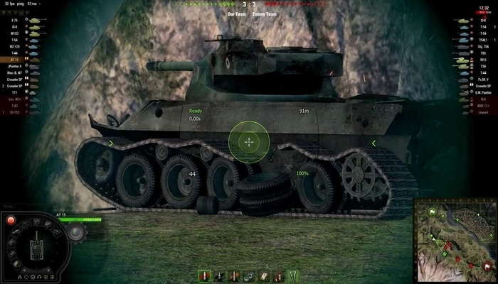 Wot Guide