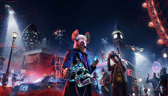 watch dogs legion e3 review