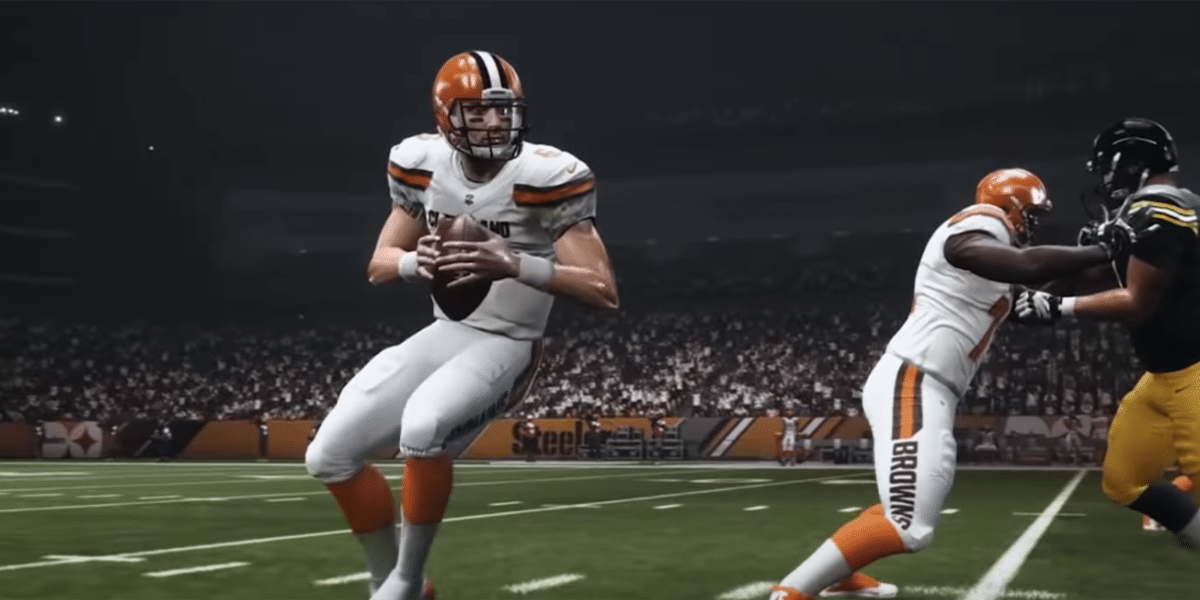 madden 20 gameplay