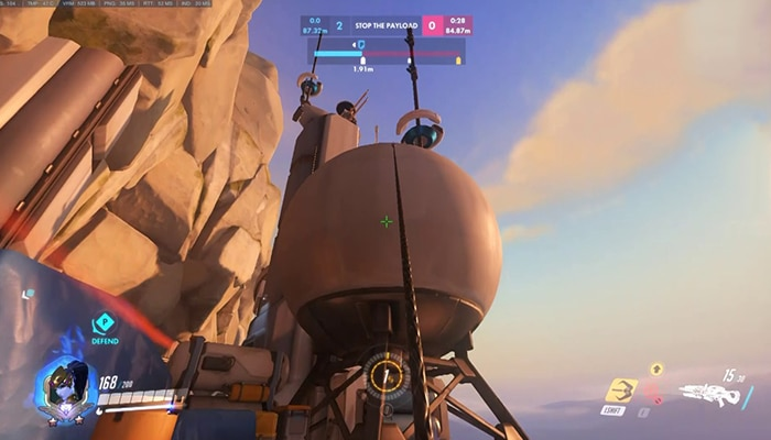 Overwatch guides