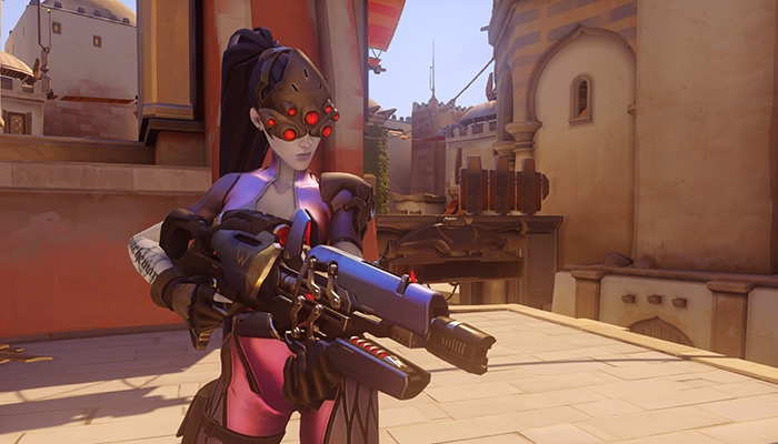 widowmaker ultimate guide