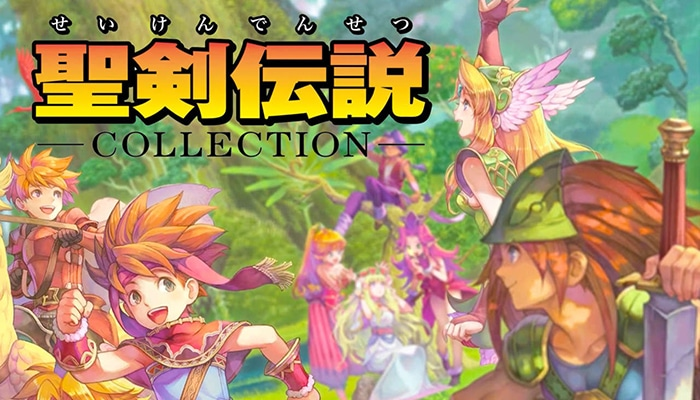 The Mana Collection