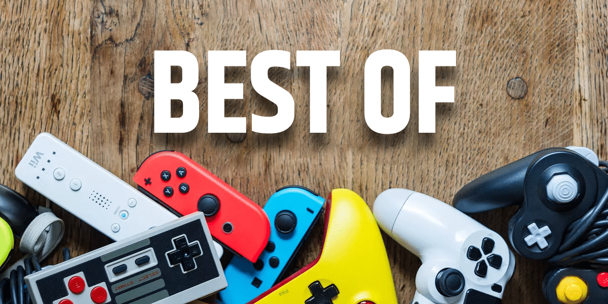Countdown - The Best of Video Games and Esports   Gaming4 Cash