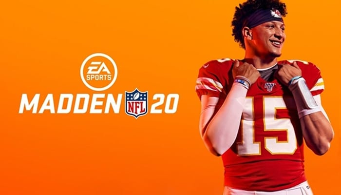 madden 20 release date