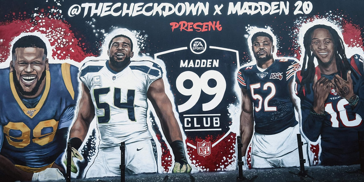 madden 20 99 club highest rated players