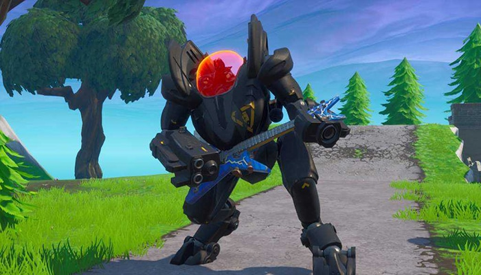 Fortnite BRUTE Robot
