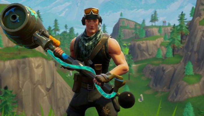 Fortnite Update Turbo Changes