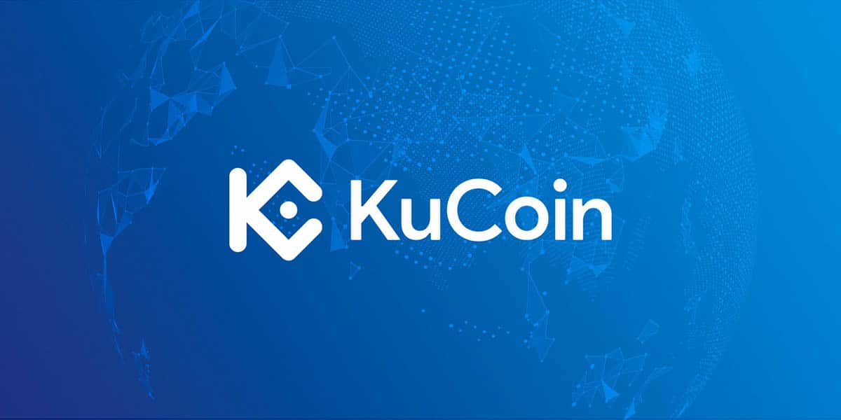 Kucoin Review cryptocurrency exchange logo