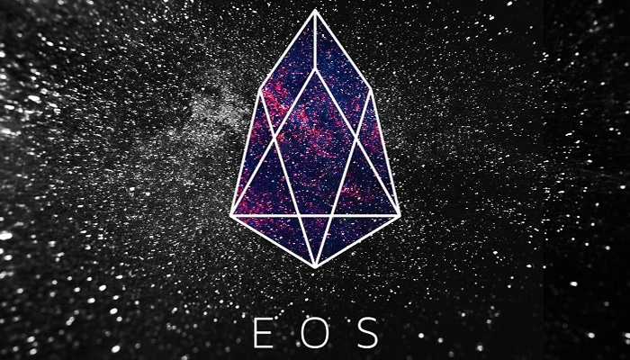 eos logo gaming cryptocurrencies