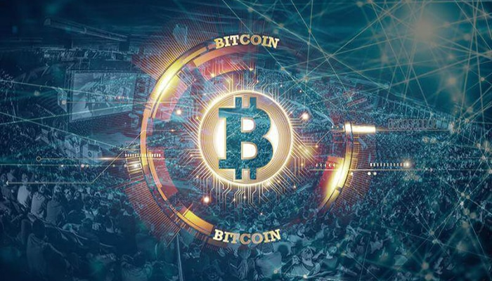 bitcoin cryptocurrency Esports betting