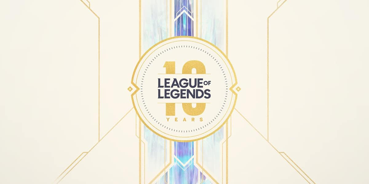 riot games new games lol 10 year anniversary