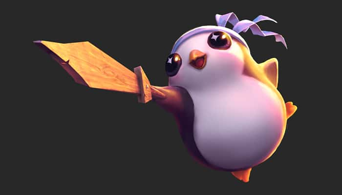 teamfight tactics penguin